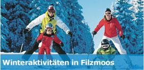 Summer Activities in Filzmoos