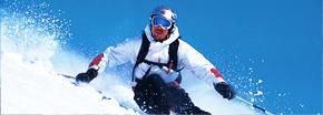Winter Sports at Filzmoos