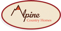 Alpine Country House